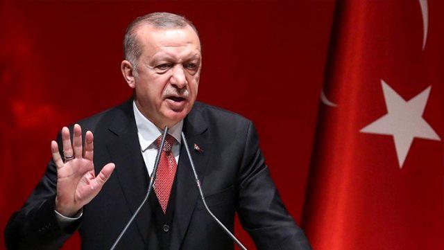 Cumhurbaşkanı: Partiler Vatandaşı Düşünsün Ticareti Değil