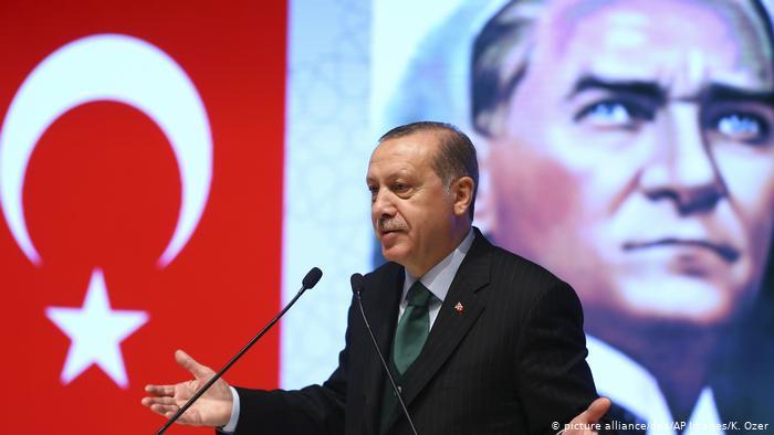 Cumhurbaşkanı Erdoğan'dan 19 Mayıs ta Gençlere Mesaj
