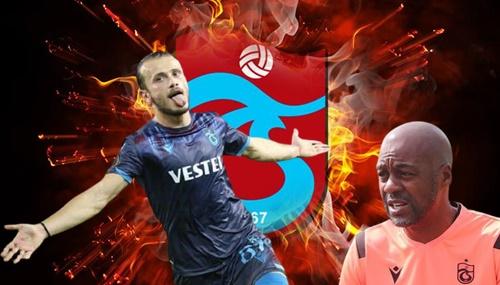 Trabzonsporda Neler Oluyor !
