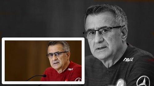 Şenol Hoca  Hırvatistan, Rusya ve Macaristan maçları İçin Kadroyu Açıkladı