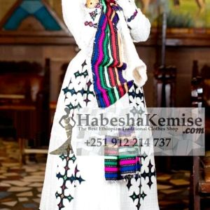 Bettys Allure Ethiopian Traditional Clothes-68