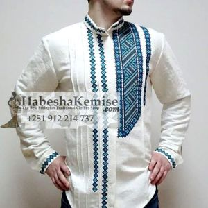 My Style Ethiopian Traditional Dress Mens-20