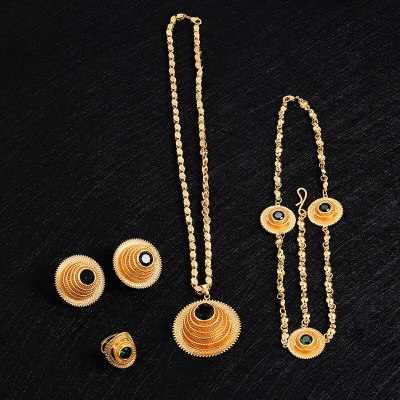 Habesha jewelry and gift Articles