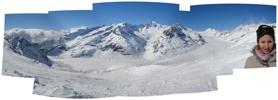 Gletschermitnina