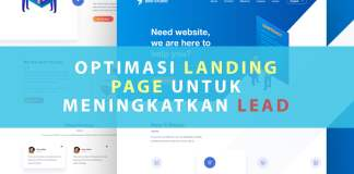 11 Tips Optimasi Landing Page untuk Meningkatkan Leads