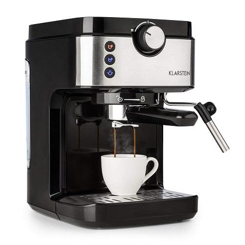 Klarstein BellaVita Espresso