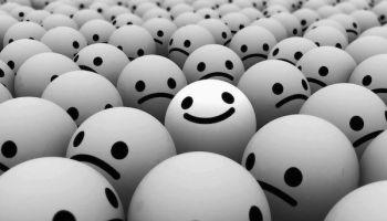 Los beneficios de sonreir