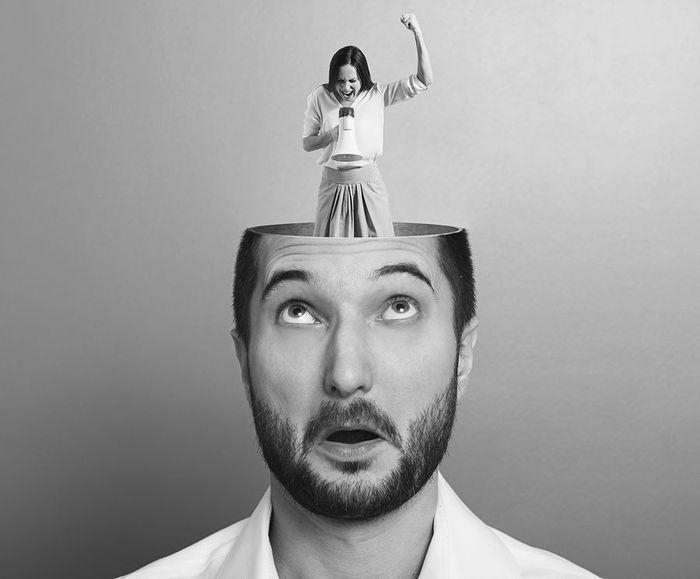 Resultado de imagen para Inteligencia emocional demasiado es una mala cosa