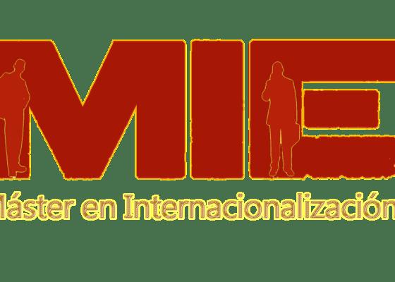 Logo del MIE Master Internacionalizacion Malaga