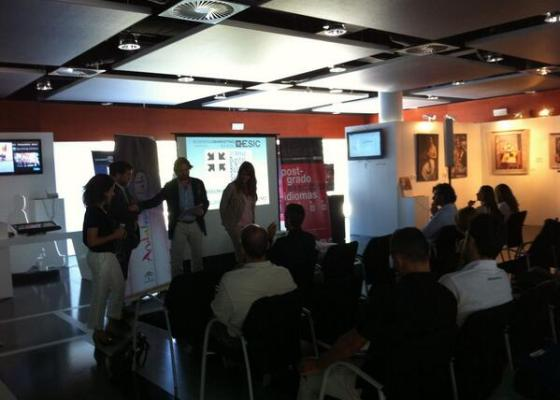 Digital Business Summit ESIC ICEMD Málaga, Marbella. Andalucía Lab