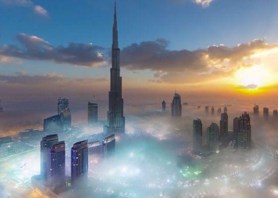 Flow Motion Dubai