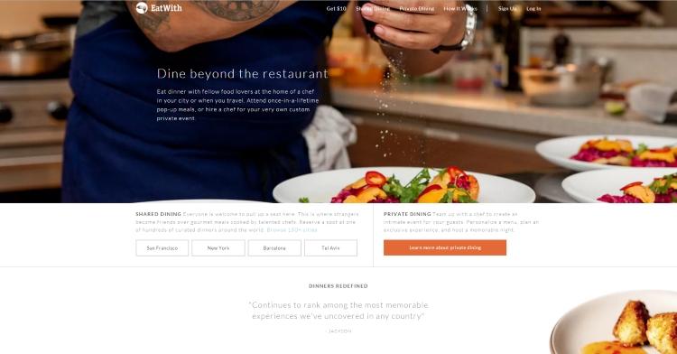 EatWith-com