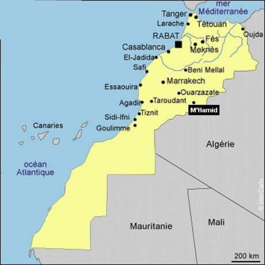 Morocco habitat worldmap habitat worldmap history of cities heritage gumiabroncs Image collections