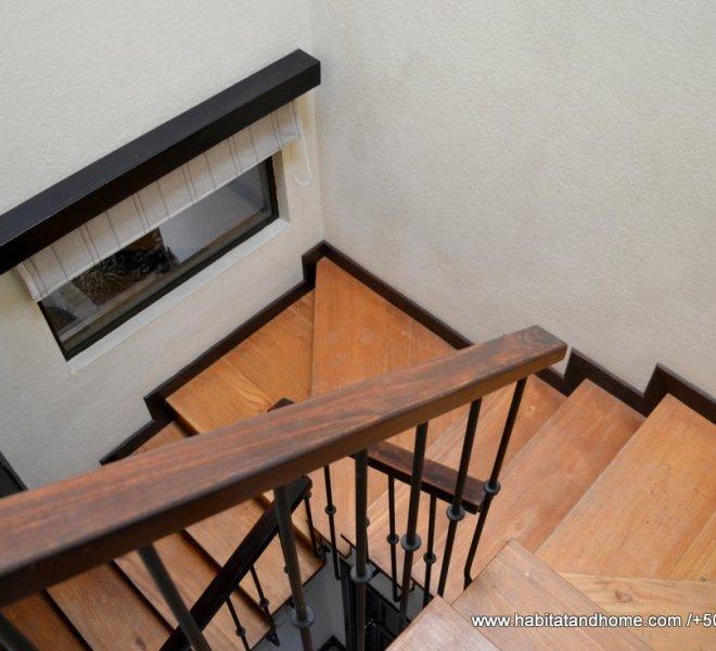 casa condominio 2 habitaciones Escazu (14)