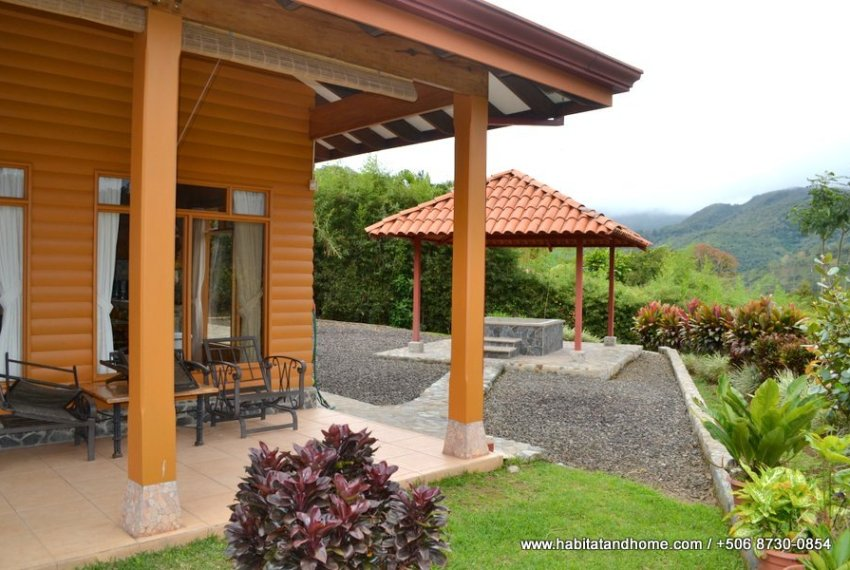 Cabaña Orosi Cartago Costa Rica (34)