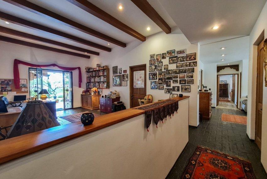 Casa independiente lujo en Escazu (13)
