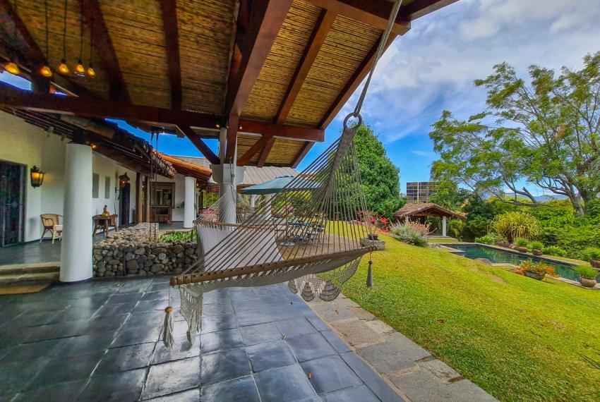 Casa independiente lujo en Escazu (20)