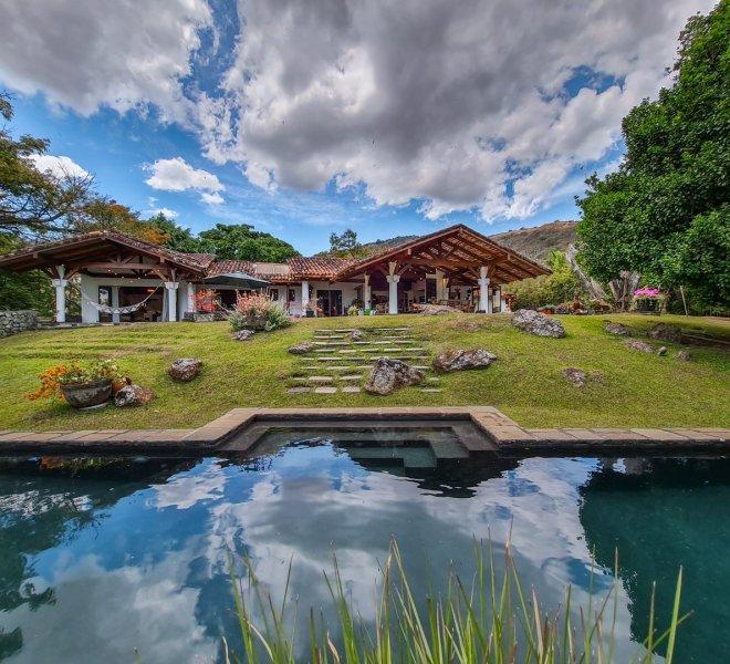 Casa independiente lujo en Escazu (31)