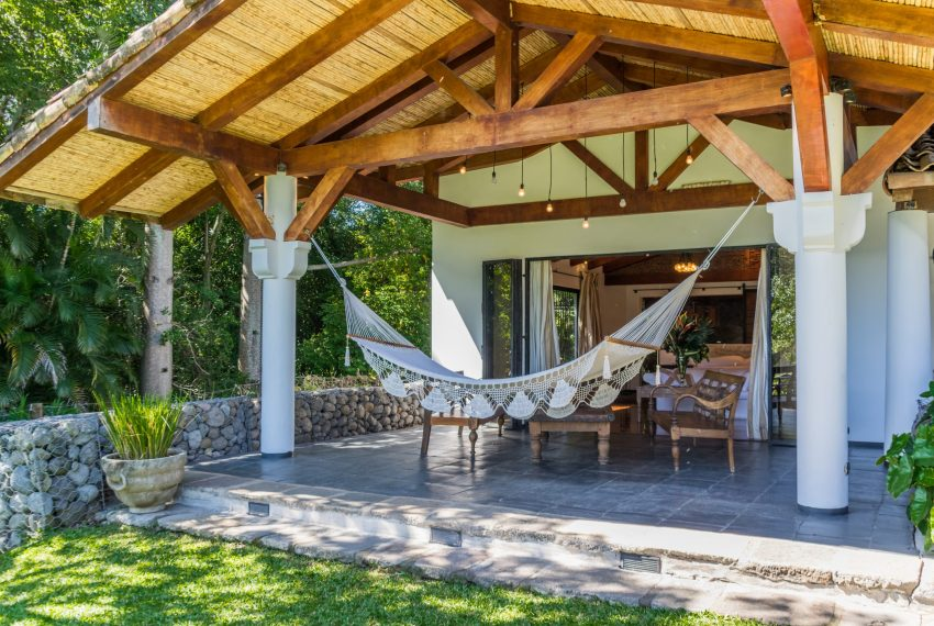 Casa independiente lujo en Escazu (34)