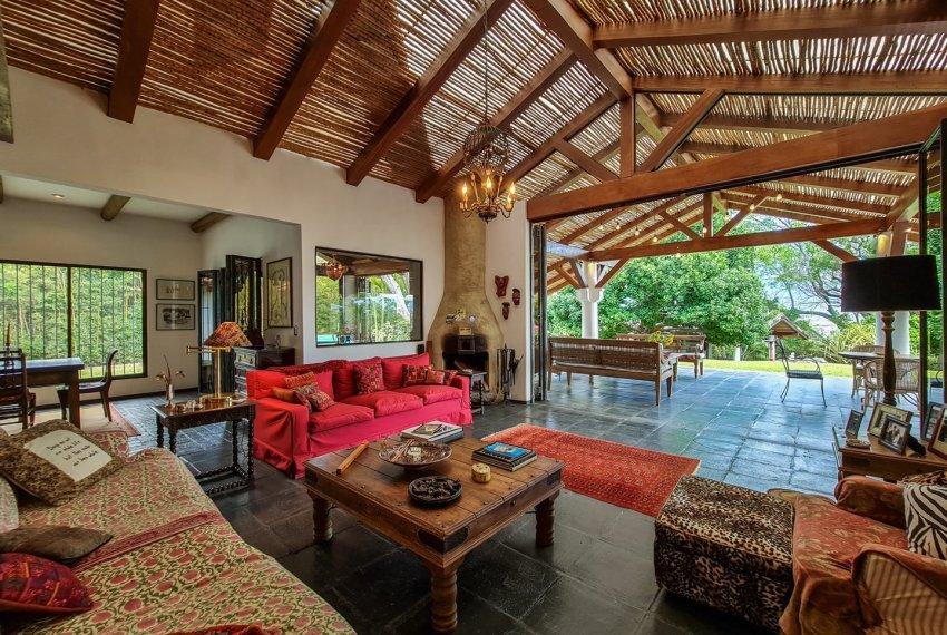 Casa independiente lujo en Escazu (6)
