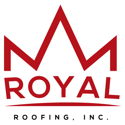 Thank you Royal Roofing!