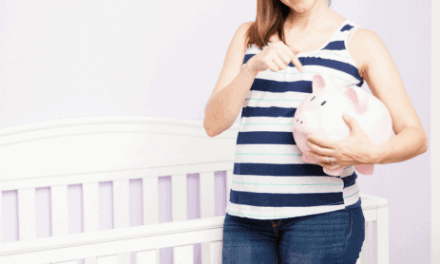 8 Wise Tips On How To Prepare Financially For Maternity Leave
