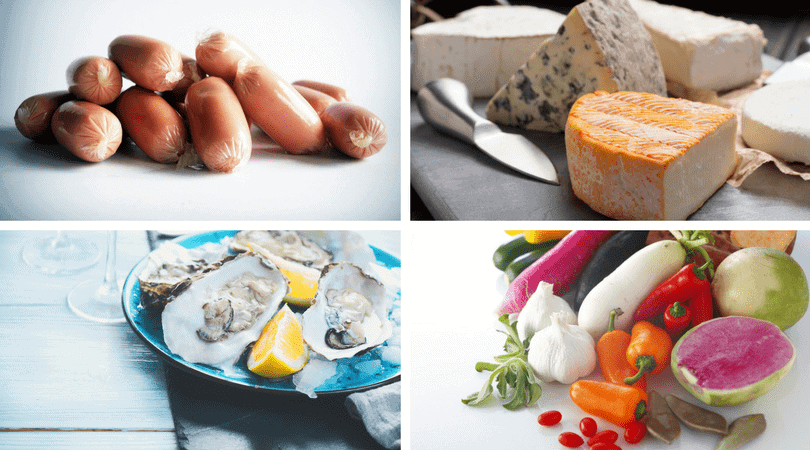 7 Foods To Avoid During Pregnancy