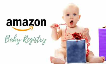 Amazon Baby Registry: 10 Perks & Benefits for New Moms