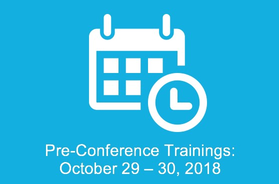 Pre-Conference Trainings