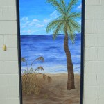 Door to the Beach