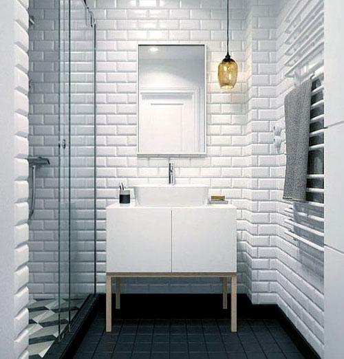 Deco Carrelage Metro 5 Inspirations Pour Habiller Vos Murs