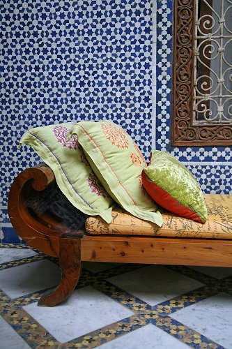 carrelage marocain 5 idees pour creer une ambiance orientale