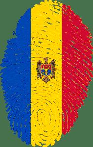 Visto para Moldávia