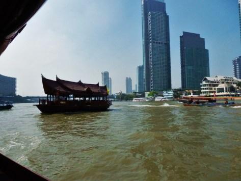 bangkok onde ficar