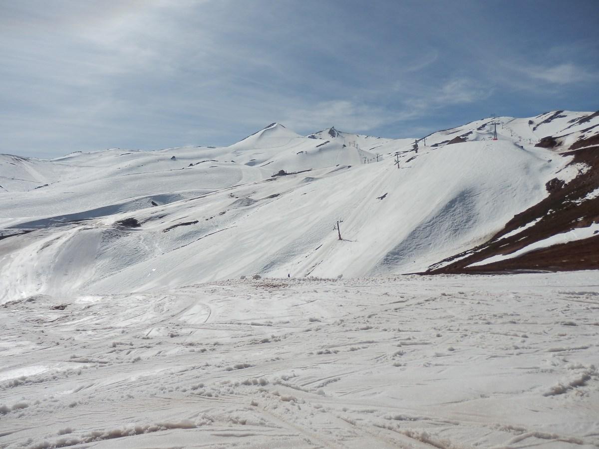 Quando ir: A melhor época para viajar para Santiago do Chile