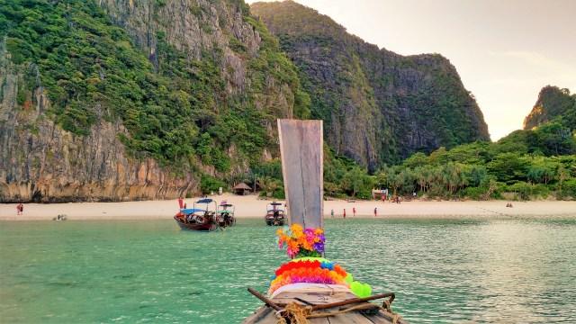 Tailândia como ir