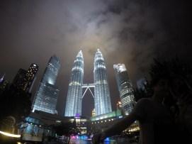 Kuala Lumpur - Malásia .