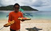 almoço pallawan 3