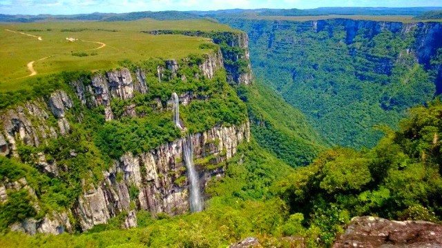 destinos viajar inverno serra brasil