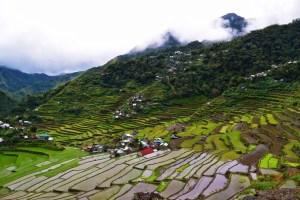 batad terraços de arroz filipinas
