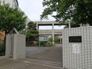 名古屋市立宮中学