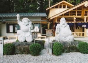 出雲福徳神社