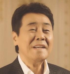 五木ひろし 久保田利伸