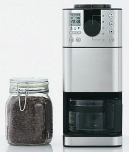 無印良品 コーヒーメーカー
