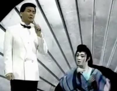 細川たかし 梅沢富美男