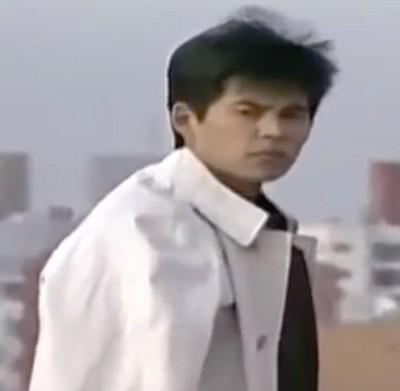 織田裕二 東京ラブストーリー