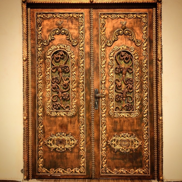 the-doors-of-oman-guest-house