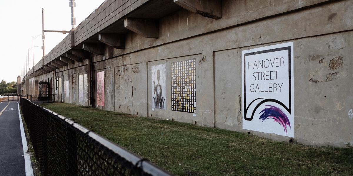 Hanover Street Gallery