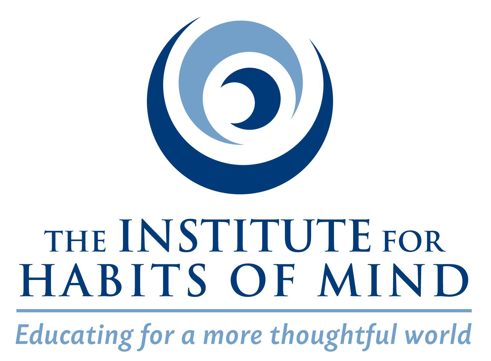 Institute For Habits Of Mind Ihom