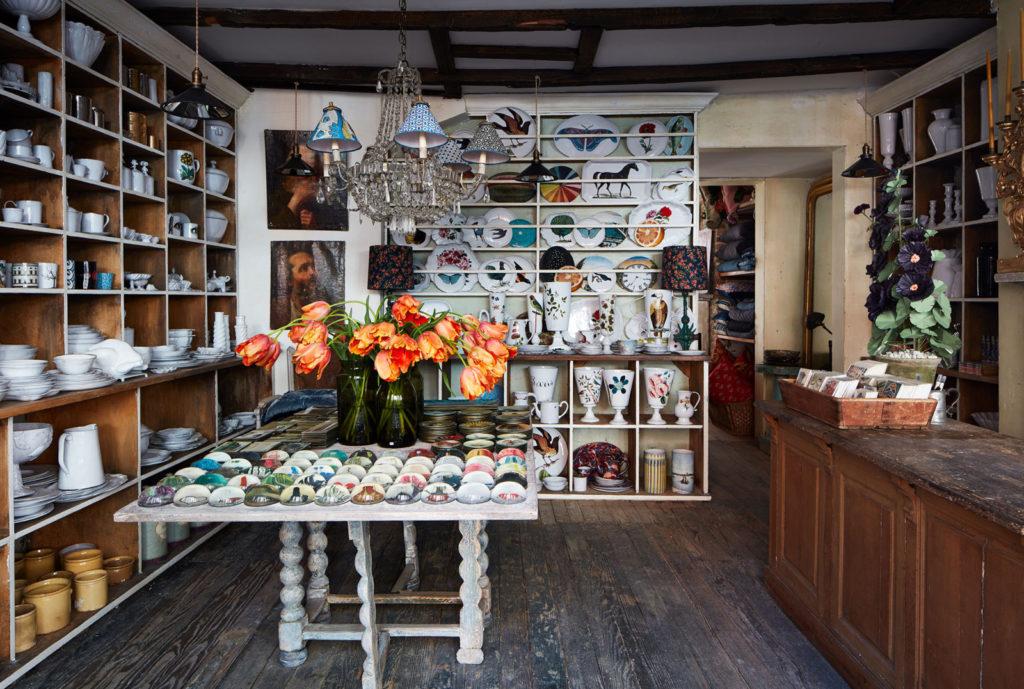 Habitually Chic® » New John Derian Store On Christopher Street